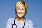 Nurse Jackie Payton