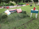 Grass Couch!