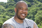 Shamar Thomas interview Survivor Caramoan