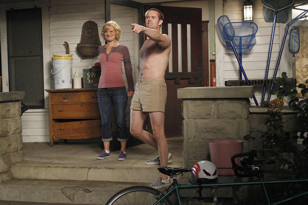 Raising Hope - What Up Cuz - Season 1, Episode 14.