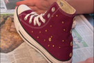Blingin' Blokey Chucks