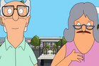 The Belcher family road-trips down to Florida to visit Linda's parents who live in a senior home that - to Linda's complete horror - is full of senior swingers.