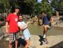 Burma the elephant!