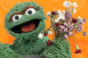 Oscar the Grouch