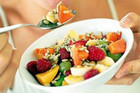Eat To Beat High Cholesterol