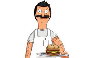 Bob Belcher, Bob's Burgers