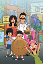 Bob and the rest of the Belcher family