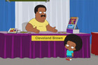 The Cleveland Show, Thursday Night Comedy