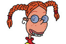 Eliza Thornberry