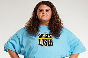Courtney - The Biggest Loser