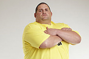 Rulon Gardner - The Biggest Loser