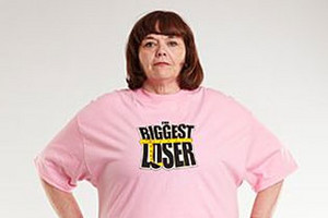 Denise Hill - The Biggest Loser