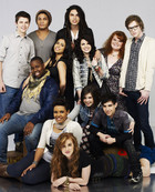 All 12 contenders of The Glee Project