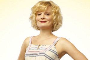 Martha Plimpton (as Virginia)