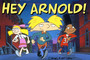 Hey Arnold!