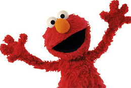 Questions for Elmo