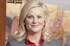 Amy Poehler on Parks and Recreation on FOUR