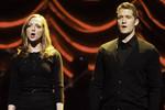Glee Blog: The Break-Up
