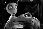 Film of the Week: Frankenweenie