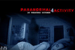 Film of the Week: Paranormal Activity 4