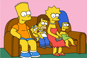 Fans Asked for Simpsons Couch-Gag Ideas