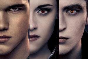 Film of the Week: Breaking Dawn Pt 2