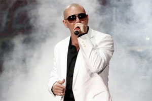 Album of the Week: Pitbull