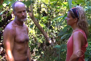 Survivor: Dead Man Walking, Survivor Blog on FOUR