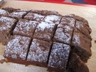 Kumara Brownie