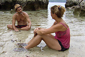 Survivor 'Little Miss Perfect' - FOUR Blog