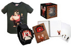 Win this Wreck It Ralph Prize Pack