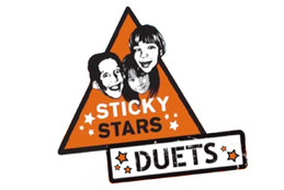 Sticky Stars Duets 2013