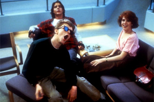 The Breakfast Club and the 80s