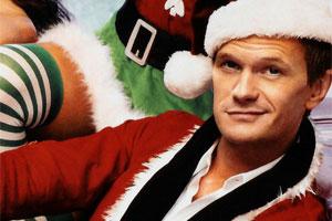 Barney Stinson Christmas