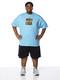 Adrian Dortch - 370 Pounds (167kg)