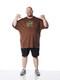 Ben Shuh - 396 Pounds (179kg)