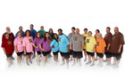 The Biggest Loser, Season 13 Contestants