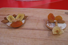 Fruit and Nut Biscuits
