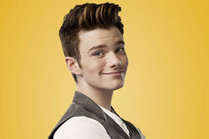 Chris Colfer (as Kurt Hummel)