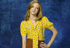 Jayma Mays as Emma Pillsbury