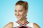 Heather Morris (as Brittany)