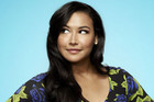 Naya Rivera (as Santana Lopez)
