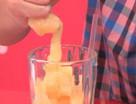 Orange Slushy