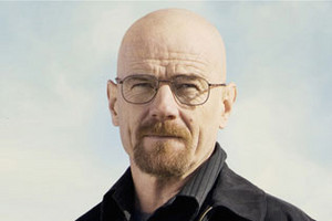 Bryan Cranston (Walter White)