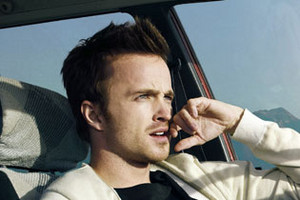 Aaron Paul (Jesse Pinkman)