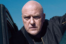 Dean Norris (Hank Schrader)