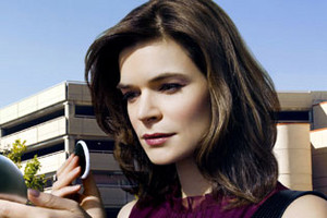 Betsy Brandt (Marie Schrader)