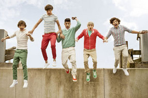 One Direction Announces 2013 NZ Tour