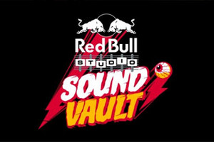 Red Bull Sound Vault - Make Your Vote