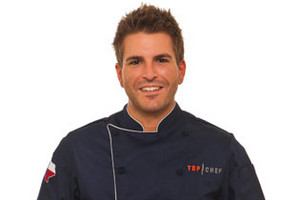 Chris Crary - Top Chef Texas on FOUR